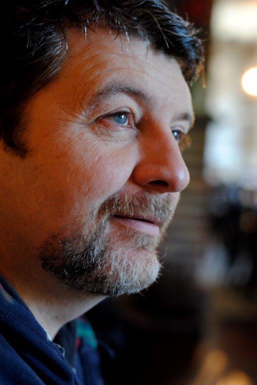 Profile photo of Donald Robertson
